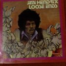 "Jimmy Hendrix ""Loose Ends"""
