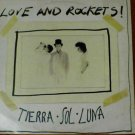 "Love & Rockets  ""Earth, Sun, Moon"""
