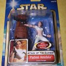 Star Wars Attack of the Clones Padme Amidala - NEW