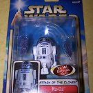 Star Wars Attack of the Clones R2-D2 - NEW