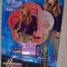 Hannah Montana Miley Cyrus Night Light With Bulb NEW