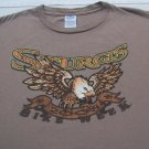 STURGIS 2008 bike week XL T-SHIRT