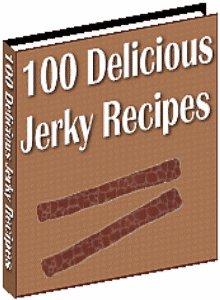 100 Delicious Jerky Recipes!