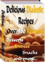 Over 500 Tasty Diabetic Recipes