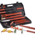18pc Barbecue Set