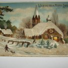 Wishing you a Merry Christmas Postcard lot  c 36