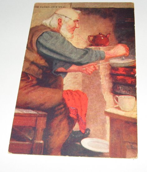 Santa Claus Postcard lot  C65