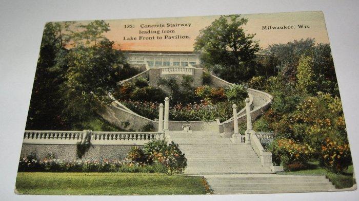 The Pavilion,Milwaukee,Wis. W28