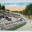 Washington Park,Milwaukee,Wis. postcard W30