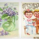 Valentine Vintage Postcards R31