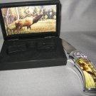 Elk Pocket Knife