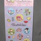 Barcode Kitties Stickers