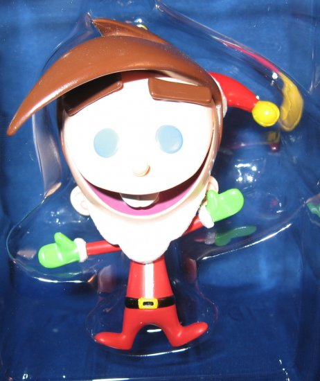The Fairly Odd Parents Holiday ornament