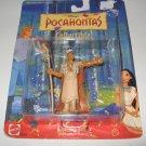 Chief Powhatan Disney Pocahontas Collectible