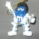 Elvis M and M Christmas ornament