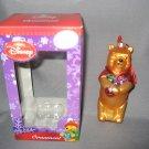 Winnie the Pooh Disney Christmas ornament