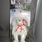 Maple the Bear TY Beanie Babie Canada