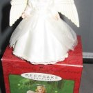 Twilight Angel Hallmark keepsake Christmas ornament
