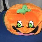 Plumpy Pumpkin Garden Babies Beanie Collection