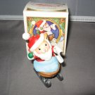 Melvin P Merrymouse  Avon Christmas ornament