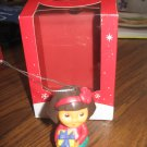 2014 Dora the Explorer Christmas ornament
