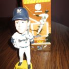 Ryan Braun 2013 Milwaukee Brewers  Bobblehead