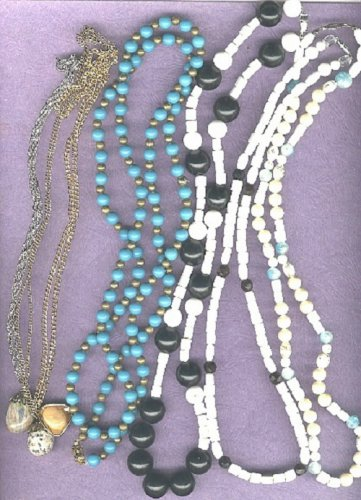 Necklaces 7 vintage