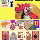 Heraldry & Regalia Of War book