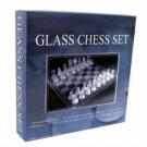 CHESS SET - GLASS
