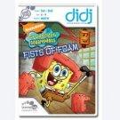 LeapFrog Enterprises SpongeBob Didj Game