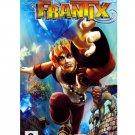 PSP Frantix for PSP