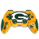 Mad Catz Green Bay Packers PS2 Wireless Control Pad