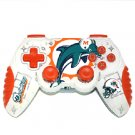 Mad Catz Miami Dolphins PS2 Wireless Control Pad
