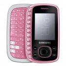 Samsung B3310 GSM Quadband Phone (Unlocked) Sweet Pink