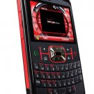 Motorola Q9M Verizon CDMA Dual-Band Phone (Black)