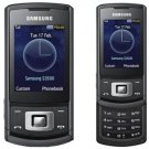 Samsung S3500 GSM Quadband Phone (Unlocked) Black