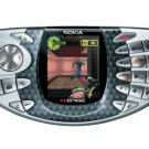 Nokia N-Gage Tri-band GSM Game Console Phone (Unlocked)