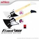 Nyko Wireless PS3 Guitar- White