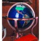 Kassel™ Large World Globe