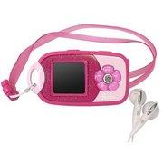 Emerson BAR900 Barbie Petal MP3 Player