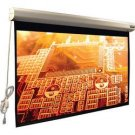 "Vutec 16:9 54""x 96"" Elegante' Motorized Screen (110"" Diagonal)"
