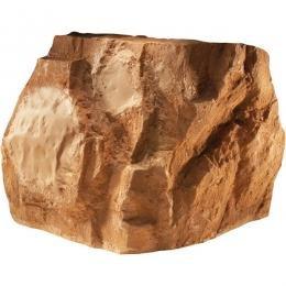 "TIC 10"" 3-Way 300-Watt Terra-Forms® Stone Speaker - Canyon"