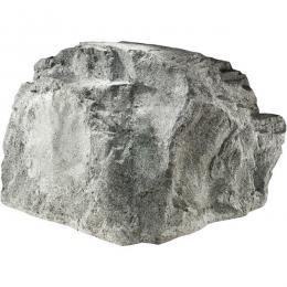 """TIC 10"""" 3-Way 300-Watt Terra-Forms® Stone Speaker - White Granite"""