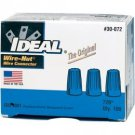 IDEAL 72B® Blue Wire-Nut® Wire Connector (Box of 100)
