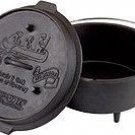 Camp Chef Camp Chef 12'' Seasoned Dutch Oven