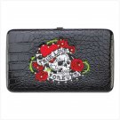 Null True Love Tattoo Wallet
