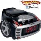 EMERSON Hot Wheels Clock Radio