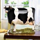 Null Cow Cookie Jar