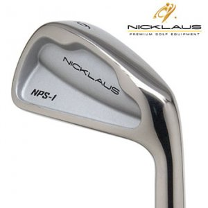 NICKLAUS Rh Mens Golf Iron Set