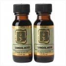 Sandalwood Scent Fragrance Oil
